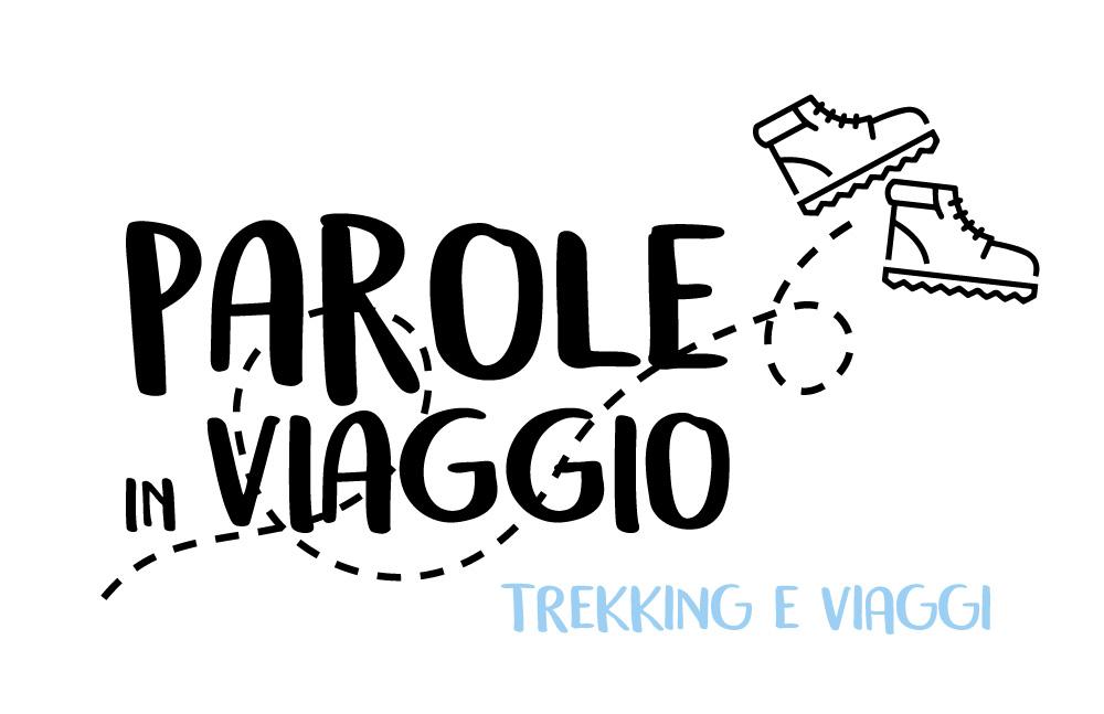 PAROLE IN VIAGGIO